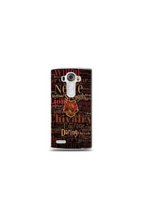 Ren Geyik Lg G4 Mini Harr Potter Tasarımlı Telefon Kılıf Y-harrykf0011