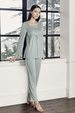 Artış 9210 Pijama Takım 21k