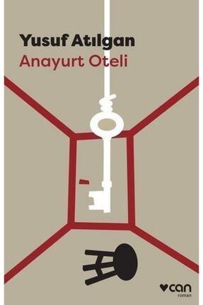 Can Yayınları Yusuf Atılganı Anayurt Oteli