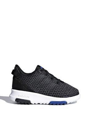 adidas Db1870 Siyah Siyah Lacivert Unisex Çocuk Koşu Ayakkabısı 100409030