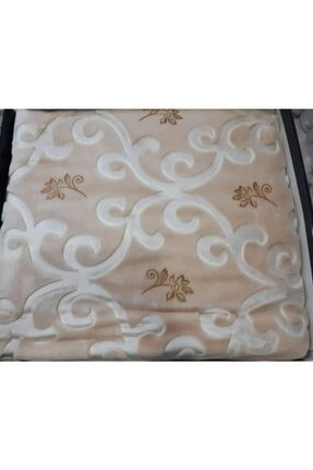 Merinos Pırıltı Battaniye