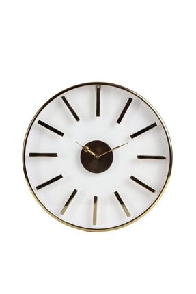 Yargıcı Duvar Saati (46x5cm)