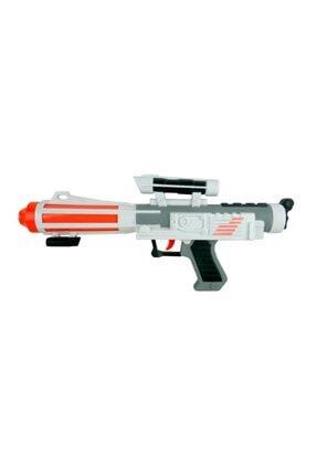 MEGA Space Wars Future Tüfek Dürbünlü