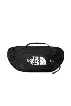 THE NORTH FACE Bozer Hip Pack iii - L Bel Çantası NF0A52RWJK31 Siyah