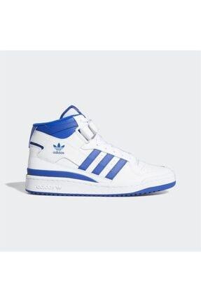 adidas Forum Mid Ayakkabı Erkek Basketbol Ayakkabısı