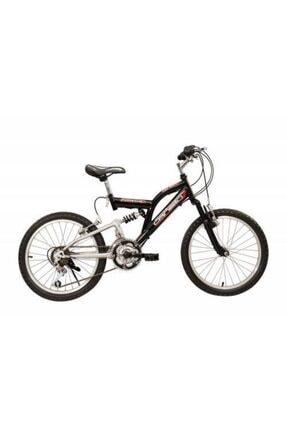 CANELLO Black Force 26 Jant Çift Amortisörlü Bisiklet