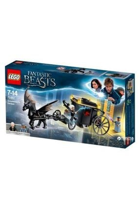 LEGO 75951 LEGO Harry Potter Grindelwald´ın Kaçışı