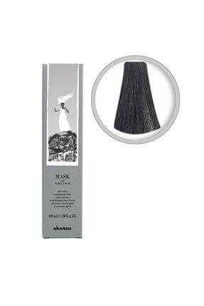 Davines Mask Vibrachrom Saç Boyası 100 ml -4.1 8004608251248 (Oksidansız)