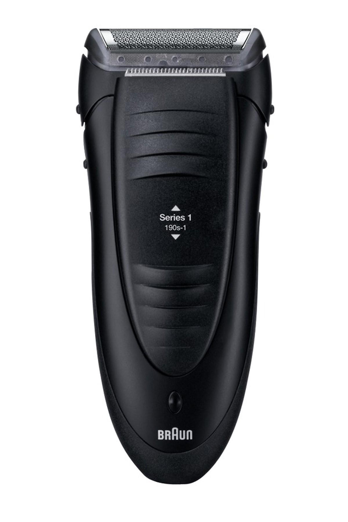 Braun 1 Serisi Tıraş Makinesi 190s 4210201037477 2