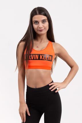 Calvin Klein Kadın Sütyen 18K00GWF8K166-CK812