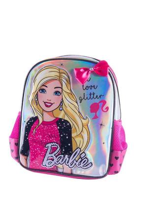 Barbie 88891 Pembe Kız Çocuk Anaokulu Çantası 100290350