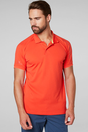Helly Hansen Erkek Hp Ocean Polo Yaka T-shirt