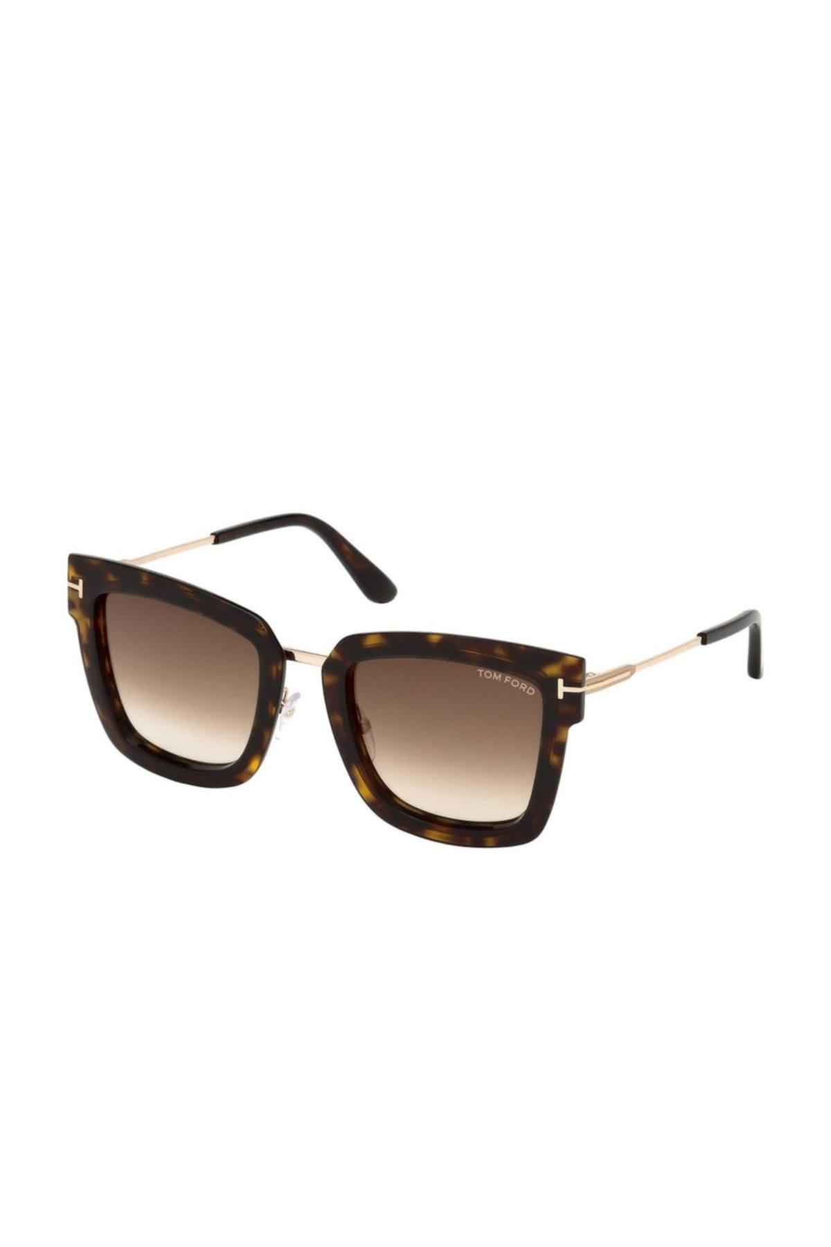 Tom Ford Kadın Güneş Gözlüğü FT0573 52F 1