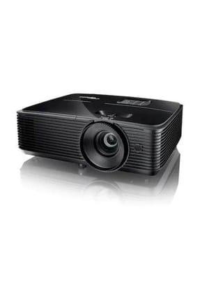 OPTOMA HD144X 3400 lümen 1920x1080 Full HD 3D DLP Projeksiyon Cihazı