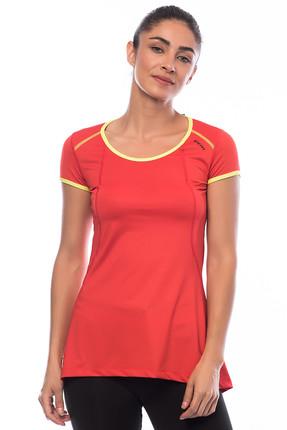 Exuma Kadın T-shirt 142252RPT