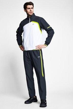 Lescon Erkek Beyaz Eşofman Takımı 21b-1027
