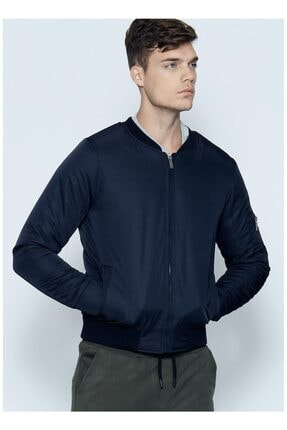 Phazz Brand Mevsimlik Slim Fit Erkek Gündelik Ceket