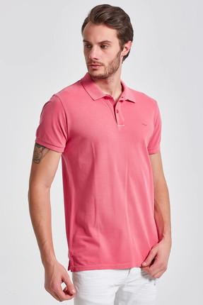 Ltb Erkek Flonda Polo Yaka T-Shirt  012188439560880000