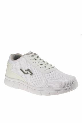 Jump Beyaz Kadın Ayakkabı 190 18019M