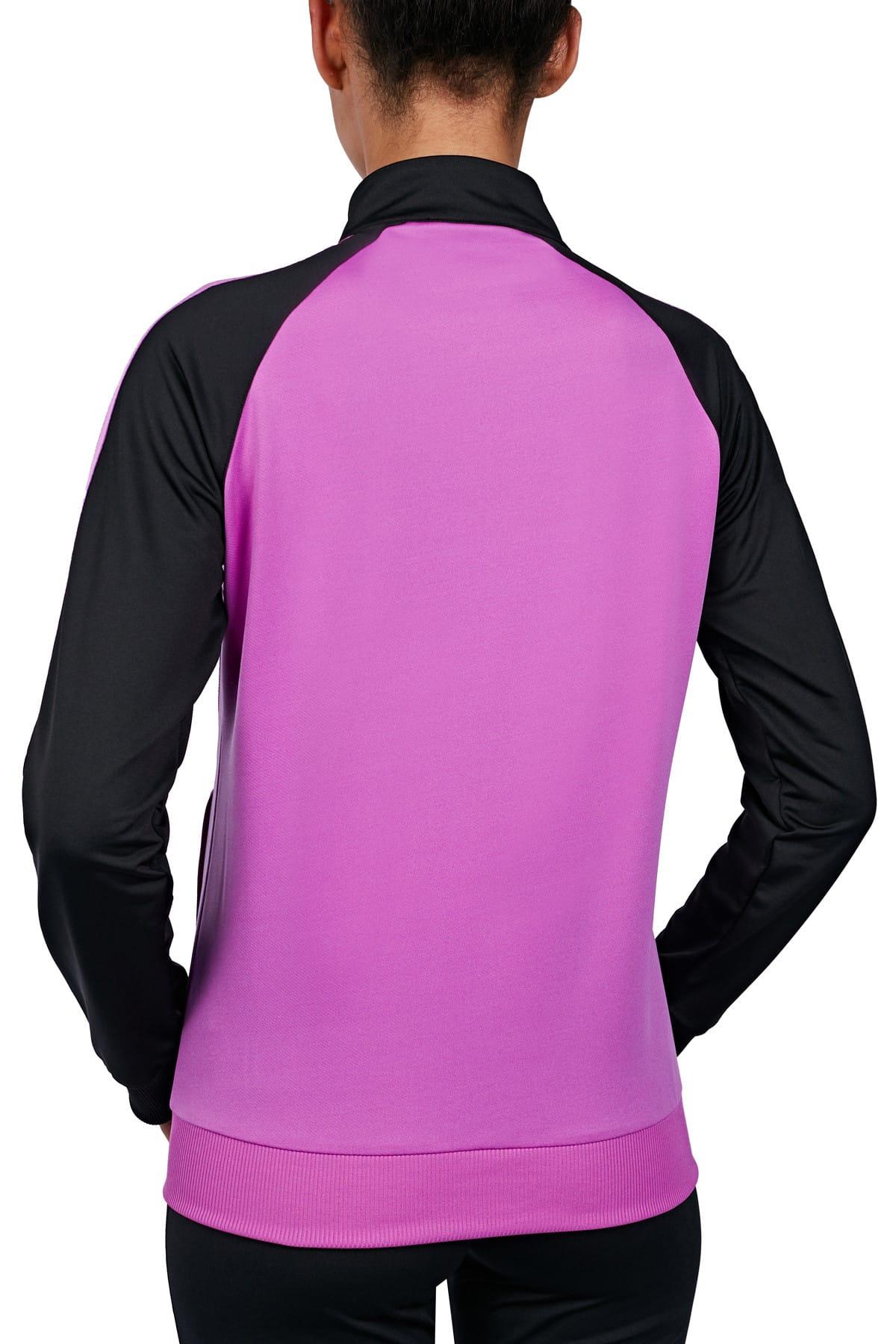 Lescon Kadın Mor Sweatshirt - 18NTBS002148 2