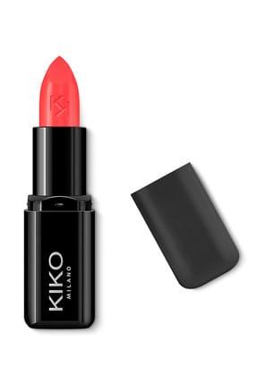 KIKO Ruj - Smart Fusion Lipstick 411 Coral 8025272631488