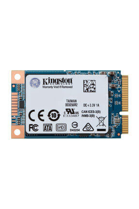 Kingston SSDNow UV500 240GB SUV500MS/240G mSATA SSD