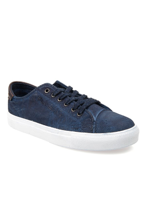 lumberjack DALTON Lacivert Erkek Sneaker 100241899 2