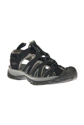 Keen Siyah Kadın Sandalet 8136K 1003709