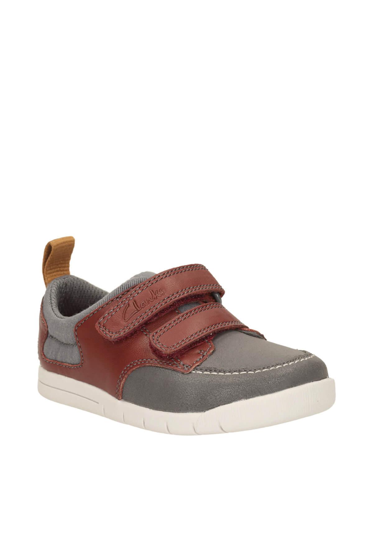CLARKS Çocuk Ayakkabı 261189907 1