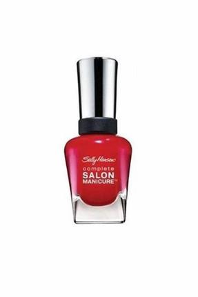 Sally Hansen Oje - Complete Salon Manicure Ahududu Rengi 074170381344