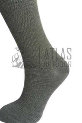 MAKALU Ultra Comfort Wool Çorap BHC008
