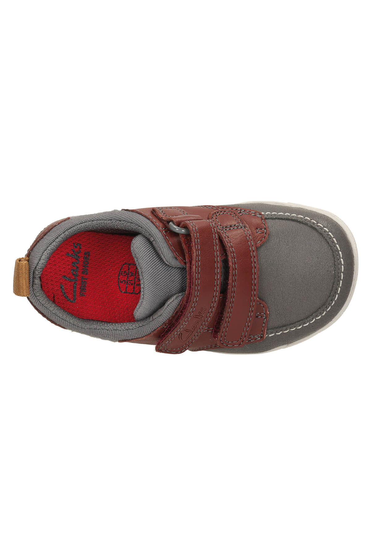 CLARKS Çocuk Ayakkabı 261189907 2