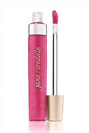 Jane Iredale Dudak Parlatıcısı - Koyu Pembe Tonlarında - Pure Gloss Lipgloss / Sugar Plum 7 ml 670959240279