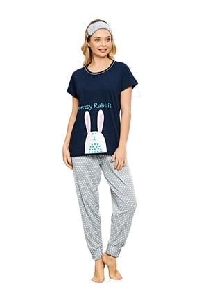 walkie Kadın Pijama Takımı