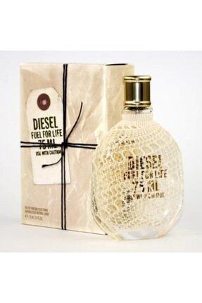Diesel Fuel For Life Femme Edp 75 ml Kadın Parfümü 3605520501456
