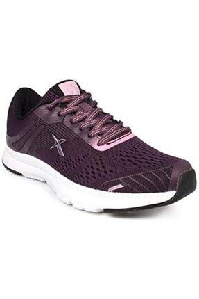 Kinetix 1172 Kadın Mor Yürüyüş-koşu Spor Ayakkabı