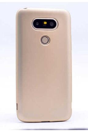 LG G5 Kılıf Ultra Ince Renkli Dayanıklı Silikon Premier Model