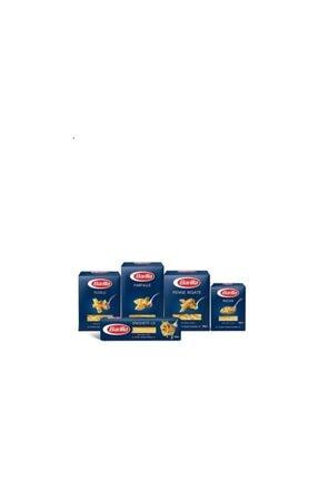 Barilla Makarna Paketi 5 X 500 Gr