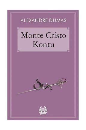 Arkadaş Yayınları Monte Cristo Kontu