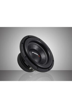 For-X X-108s 400w 200rms 20 Cm Subwoofer