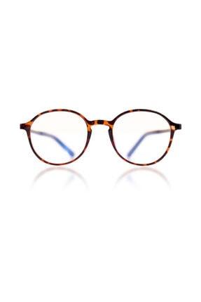 Bilge Karga Valent Mavi Işık Koruyucu Gözlük