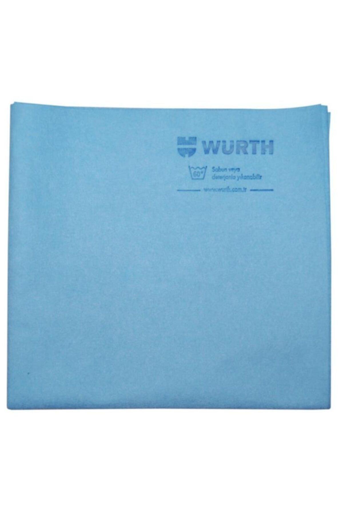 Würth Tvet Sentetik Güderi Bez 40x40 Cm 170 gr T37950 1