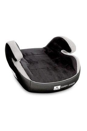 LORELLİ Safety Junior Fix Isofix Yükseltici15-36 Kg - Black