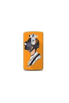 Ren Geyik Lg G3 Mini Pubg Tasarımlı Telefon Kılıfı Y-pubg058
