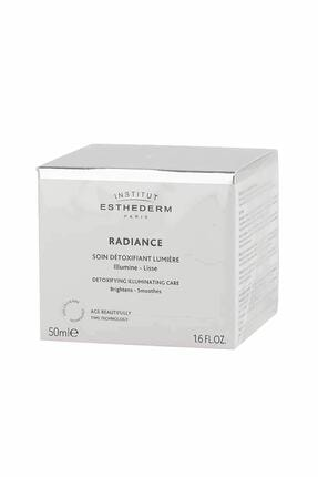 INSTITUT ESTHEDERM Cilde Işıltı Veren Krem Radiance Detoxifying Illuminating Care 50 ml