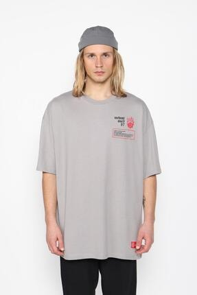 Oksit True Love Oversize T-shirt Mach1347