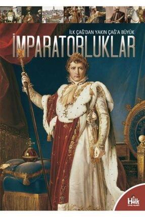 Halk Kitabevi Imparatorluklar