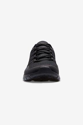 Lescon Flex Legend-2 Siyah Unisex Spor Ayakkabı Yeni Ürün
