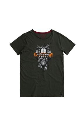 Bad Bear Tişört