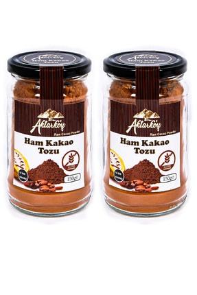 Aktarköy Ham Kakao Tozu 150 Gr 2'li